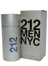 CAROLINA HERRERA 212 MEN 100ml EDT SP