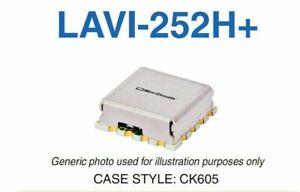 Mini Circuits LAVI-252H+ (Level 17, SMT Triple Balanced Mixer, RF/LO)