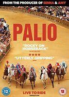 Palio [DVD] [DVD][Region 2]