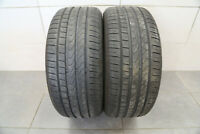 2x Sommerreifen Pirelli Cinturato P7 245/40 R19 94W Seal / 7,2 mm / DOT 4715