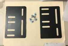 Bed Frame Headboard Bracket Modification Mod Plate