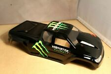NEW BODY SHELL FOR HPI MINI SAVAGE XS / SAVAGE XS FLUX