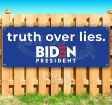 BIDEN 2020 Advertising Vinyl Banner Flag Sign PRESIDENTIAL JOE