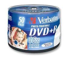 DVD+R Imprimable Broche 50 16X Boîte 50 Média Vierge / Flash Carte Mémoire 43512