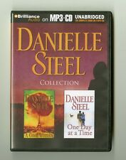 Danielle steel dating game audiobook