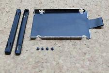 Festplatte Rahmen HDD Caddy 7 mm für viele Lenovo Thinkpad mit Gummipuffer T430