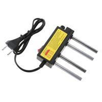 Haushalt Schnell Wasser Qualität Testen Electrolyzer Eisen BAR Elektrolyse (1