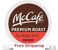 Keurig McCafe Premium Roast Coffee K-cups 48 Count *Best By 3/2021