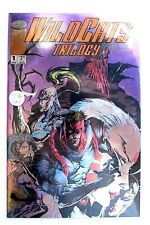 IMAGE COMICS -  WILDCATS TRILOGY  !!   1ST APP OF GEN13 !!!