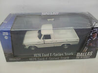 86071 Greenlight 1:43 1979 Ford F-Series Truck aus der TV-Serie Dallas