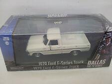 86071 Greenlight ModelCar 1979 Ford F-Series Truck aus der TV-Serie Dallas 1:43