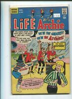 Life With Archie #60  Archie Series  Very Good to Fine Or Better   Comics CBX1O