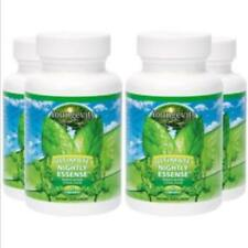 Sirius Ultimate Nightly Essense 62 capsules 4 Pack by Youngevity