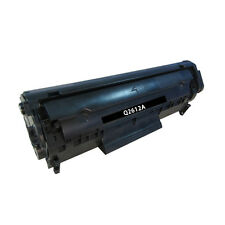 Reman Toner Cartridge for HP 12A Laserjet M1005MFP M1319 1319f (Black)