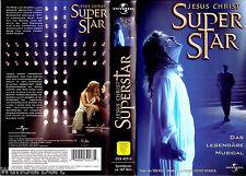 """VHS - """" Jesus Christ SUPERSTAR """" (2000) - Glenn Carter"""