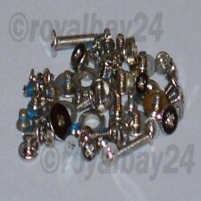 iPhone 4 Screws Pentalobe Schraubenset Kit Replacement Repair Piece Set Screw