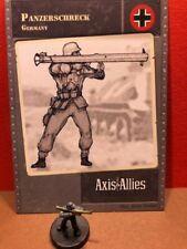 Axis & Allies Contested Skies #: 34/45 Panzerschreck