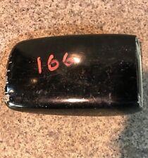 Porsche 911 924 928 944 (1974-1989) N/S Left Door Mirror Casing Black Stock02