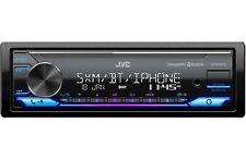 KD-X370BTS JVC Digital media receiver (does not play CDs) NEW