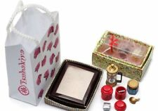 Re-ment Miniature Department Store Shopping 8/F Towel Fruit Jam Cookie Gift Set