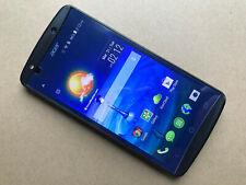 """Used Acer Liquid E700 Trio E39 8MP FM 5"""" Triple SIM Standby Android Smartphone"""