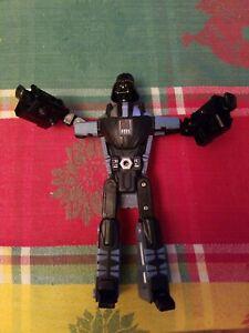 Hasbro Transformers Crossovers Star Wars Darth Vader Tie Fighter Figure