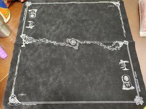 Spellground Playmat Onyx V2