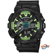 Casio G-Shock GA-110LY-1A Special Color Series Analog Digital Watch