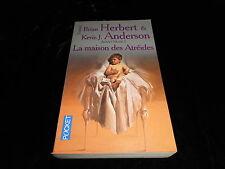Brian Herbert / Anderson Avant Dune 1 : La maison des Atréides Pocket 2002/2003