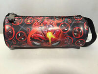 Stylish Deadpool Shooting Gun Marvel Comic Clutch Wallet New (Pencil Case)