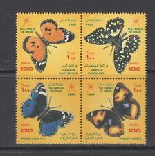 Oman 1999 Butterflies.