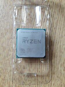 Cpu AMD Ryzen™ 5 2600X - Processore a 4.2 Ghz Six Core 16MB