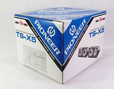 Pioneer TS-X5 20W Car Stereo Surface Mount Speakers NIB