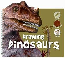 Drawing Dinosaurs by Books in Action