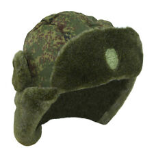 BTK VKBO Ratnik Winter Ushanka Hat With Embroidered Cockade EMR Digital Flora