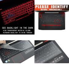 """For Acer Gaming Keyboard Cover For Acer Predator Helios 300 15.6"""" Gaming Laptop,"""