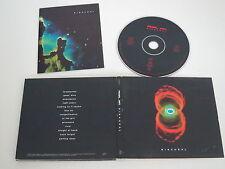 Pearl Jam/Binaural (Epic 494590 2) CD album digipak