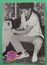 ELVIS PRESLEY, 1992 THE ELVIS COLLECTION #567 CARD, ABUNDANCE OF PETS