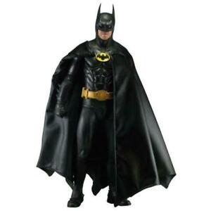 NECA Batman 1989 Movie Michael Keaton 1:4 Scale Action Figure