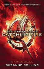 Catching Fire Movie Tie-in Edition (Hunger Games Trilogy)