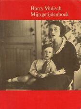 MIJN GETIJDENBOEK - Harry Mulisch (1985)