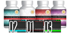 LUXXE FRONTROW PRODUCTS -ALL LUXXE AVAILABLE-