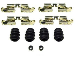 Disc Brake Hardware Kit Rear Better Brake 13521K