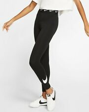 Nike Women's Sportswear Club Leggings High-Waisted Leggings