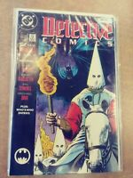 DETECTIVE COMICS ANNUAL 2 [BATMAN] VF/NM DC PA8-155