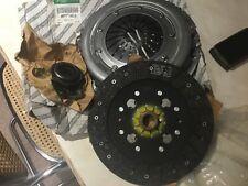 Fiat Doblo 1.9 JTD Genuine New 3 Piece Valeo Clutch Kit 71784573 791680
