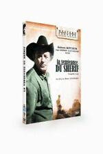 "DVD ""La Vengeance Du Sheriff"" Robert Mitchum Neu Unter Blister"