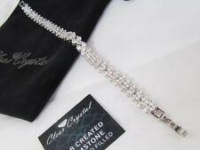 Sapphire Tennis Costume Bracelets