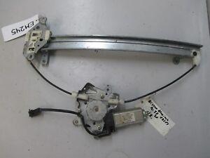 YMHAN/® Autoteile BWR959 Elektrische Fensterheber Reparatursatz vorne Links T/ür for Mercedes CLS W219 2004-2010