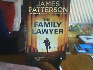 The Family Lawyer-James Patterson Paperback English 2017